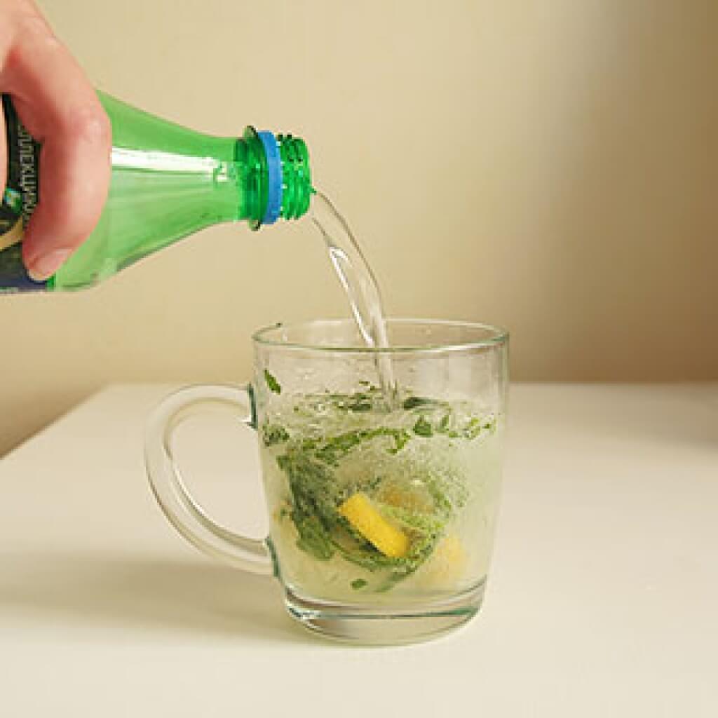 Алкогольный мохито: классический рецепт с алкоголем 47