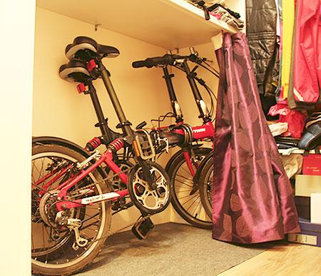 компактный недорогой велосипед для города hoptown btwin
