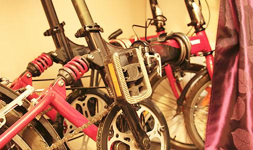 отзыв складной велосипед для города взрослый недорогой компактный