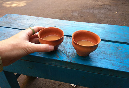 масала чай со специями индия индийский