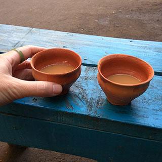 масала чай как заваривать
