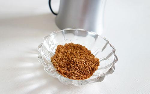 молотые специи для масала чая