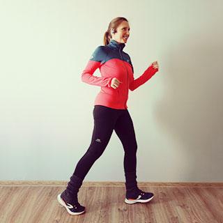 Как начать бегать и продолжать бегать : Отзыв