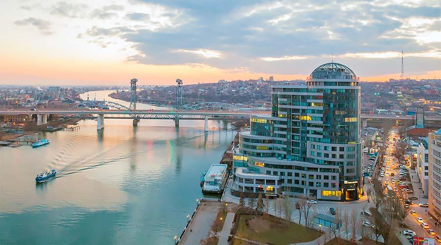 Куда лучше переехать жить на юг россии